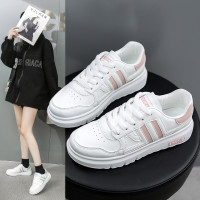 Sepatu Wanita Sneaker Putih Korea Spatu Snekers Snakers Sniker snakers