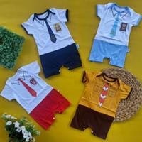 Romper bayi/ romper karakter/romper seragam/baju anak/baju bayi