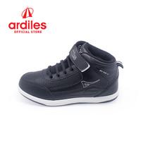 Ardiles Kids Apex T Sepatu Sneakers Anak - Hitam Putih