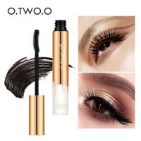 O.TWO.O Gold Mascara Waterproof Long Lasting Curling Eyelash Cosmetics