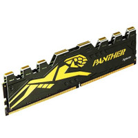 Apacer Panther DDR4 8GB Dual Channel (2X4GB) 2666Mhz / Memory 4GBx2