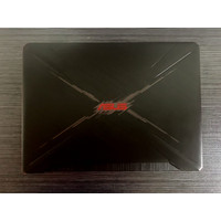 Laptop ASUS TUF Gaming FX505GE I7 8750H / 8 GB / GTX1050Ti 4 GB / W10