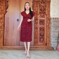 Dress Manohara / Daster Manohara / Dress Bali / Baju Bali / Baju Santa