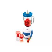 Philips HR2115/30 Blender Plastik 2 Liter 350Watt Blue