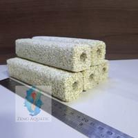 Premium Eco Bricks 14 Bacterial House Zeng Aquatic Media Filter Ikan