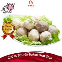 **PROMO** Bakso Urat Sapi Asli (500 G) | Tanpa Bumbu