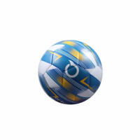 Bola Futsal Original Ortuseight Ball Zeal FS Biru Merah Bola Size 4 - Biru