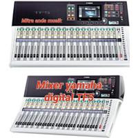 Mixer console digital mixer yamaha tf5 dapat hardcase mixer yamaha TF5
