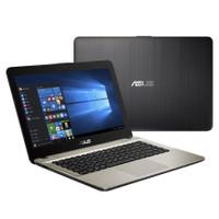 ASUS Notebook Laptop X441BA Amd A4 9125 4GB 1TB DVD 14Inch windows 10