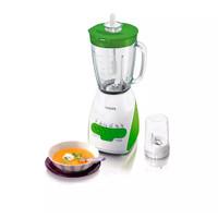 Philips HR2115/40 Blender Plastik 2 Liter 350 Watt Green