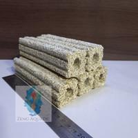 Premium Eco Bricks 13 Bacterial House Zeng Aquatic Media Filter Ikan