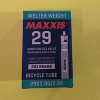 Ban dalam sepeda Maxxis Welter weight 29 ×1.90 /2.35