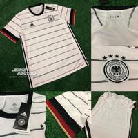 Jersey Baju Bola GRADE ORI Jerman Germany Home 2020/21