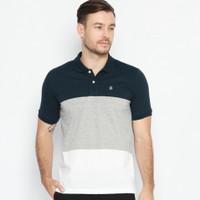 MATSUDA Kaos Polo Shirt Pria Kerah Hasuda
