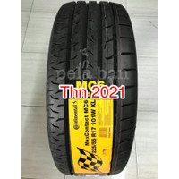 Ban Continental MC6 225/55 R17 Subaru XV Alphard BMW 5 Odyssey Innova