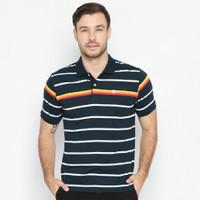 MATSUDA Kaos Polo Shirt Pria Kerah Hashima