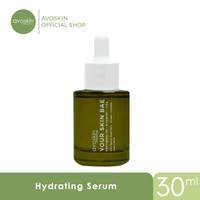 Avoskin Your Skin Bae Panthenol 5% + Mugwort + Cica Barrier Hero Serum