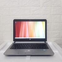 Laptop Bisnis HP Probook 430 G3 Intel Core i7 RAM 8 GB SSD 256 GB
