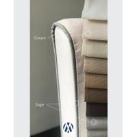 SR-10 (Kain Regency) - Bahan Sofa/Furniture/Upholstery/Outdoor