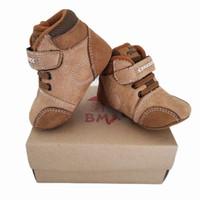 Sepatu Prewalker Baby Millioner Cowo - BMBP 55B