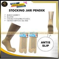 Kaos Kaus Kaki Stoking Stocking Jempol Jari Wanita Muslimah Hijab