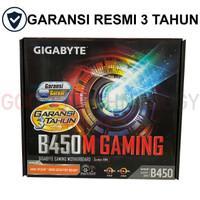 GIGABYTE B450M GAMING (Socket AM4)