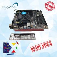 i5 6600K Gigabyte GA-B150M-D3H