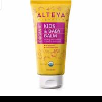 ALTEYA ORGANICS KIDS&BABY BALM ALTEYA ORGANIC KIDS & BABY BALM - READY - DIAPER 90 ML