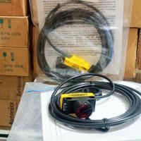 BANNER QS186E Photoelectrik switch