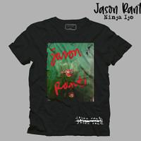 T-shirt Jason Ranti - Ninja Ijo