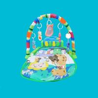 Mainan Play Gym Baby Musical / Baby Play Musical Harmonium