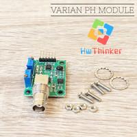 Modul Analog Liquid PH Meter Sensor Board PH4502C PH-4502C for Arduino