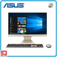 ASUS All-in-One AIO V222FBK-BA341T Black