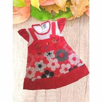 Baju bayi perempuan , dress bayi perempuan murah
