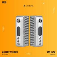 Asvape Strider 75W Mod Box 100% Authentic