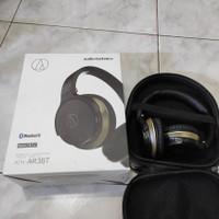 Audio technica ATH AR3BT wireless headphone
