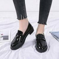 Sepatu Wanita / Sepatu Loafers Wanita / Docmart bella