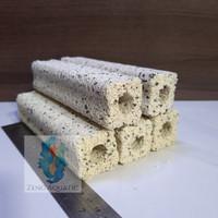 Premium Eco Bricks 12 Bacterial House Zeng Aquatic Media Filter Ikan