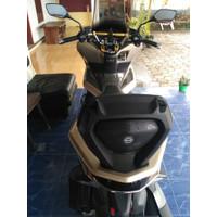 Sandaran jok pcx 150 lokal 2018 Honda MHR backrest pcx 150 lokal 2018