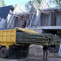 Bambu proyek 6m