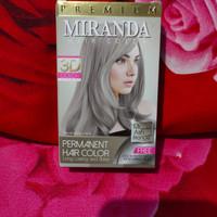 Miranda hair color MC -16 ash blonde 30ml