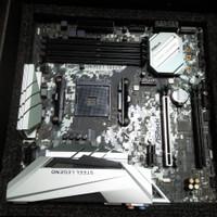 Mainboard ASRock AMD RYZEN DDR 4 new