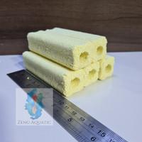 Media Biologis Sump Filter Bacterial House Zeng Aquatic 5 Mini Blocks