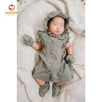BOHOPANNA / BOHOBABY FEBE DRESS ANAK / ATASAN ANAK / BOHO