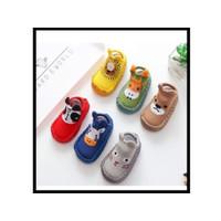 Sepatu Kaos Kaki Bayi Prewalker Anti Slip