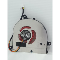 MSI Laptop Fan Processor PE42 MS-14B1 Ps42 4Pin