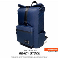 Tas Backpack Sobiq Navy Anti air by MYST JFK - Warranty Years
