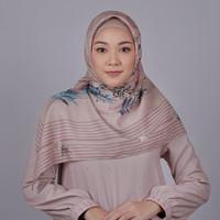 Zoya Ruella Scarf - Hijab Kerudung Segi Empat