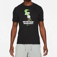 Kaos Nike As M Nk DF Tee Humor 2 Black DA1797-010 Original BNWT