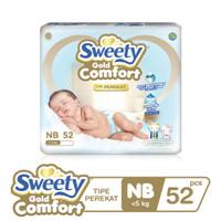Sweety Popok Gold Comfort NB 52s